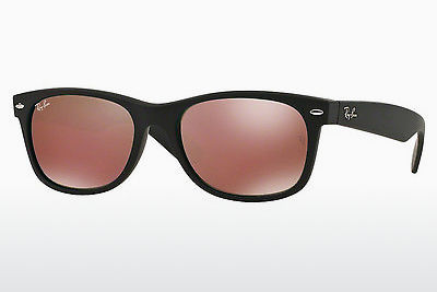 선글라스 Ray-Ban NEW WAYFARER (RB2132 622/2K) - 검은색