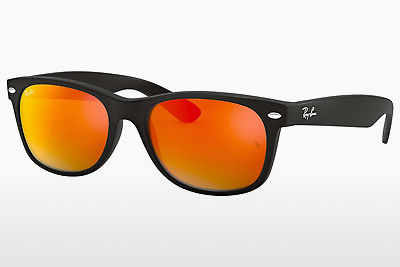 선글라스 Ray-Ban NEW WAYFARER (RB2132 622/69) - 검은색