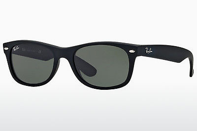 선글라스 Ray-Ban NEW WAYFARER (RB2132 622) - 검은색