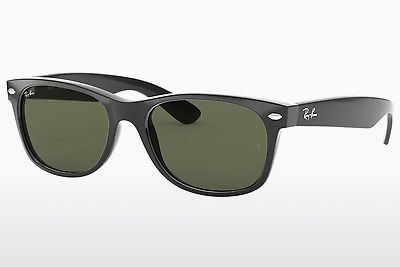 선글라스 Ray-Ban NEW WAYFARER (RB2132 901L) - 검은색