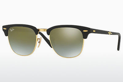 선글라스 Ray-Ban CLUBMASTER FOLDING (RB2176 901S9J) - 검은색