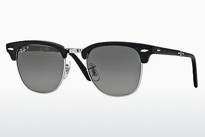 선글라스 Ray-Ban CLUBMASTER FOLDING (RB2176 901SM8) - 검은색