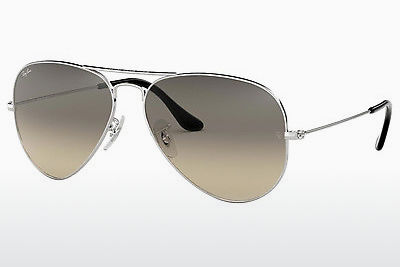 선글라스 Ray-Ban AVIATOR LARGE METAL (RB3025 003/32) - 은색