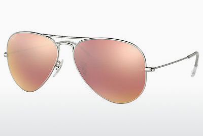 선글라스 Ray-Ban AVIATOR LARGE METAL (RB3025 019/Z2) - 은색