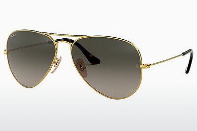 선글라스 Ray-Ban AVIATOR LARGE METAL (RB3025 181/71) - 금색