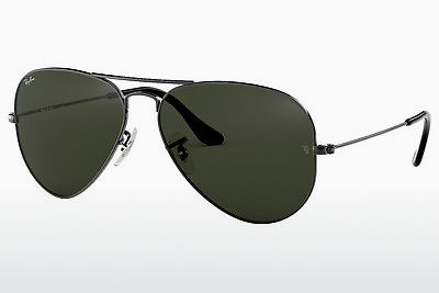 선글라스 Ray-Ban AVIATOR LARGE METAL (RB3025 W0879) - 회색, 포금