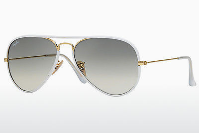 선글라스 Ray-Ban AVIATOR FULL COLOR (RB3025JM 146/32) - 금색