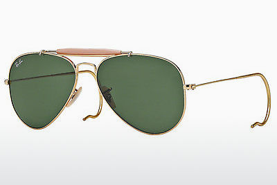 선글라스 Ray-Ban OUTDOORSMAN (RB3030 L0216) - 금색