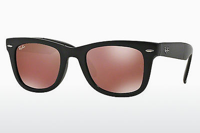 선글라스 Ray-Ban FOLDING WAYFARER (RB4105 601S2K) - 검은색