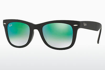 선글라스 Ray-Ban FOLDING WAYFARER (RB4105 60694J) - 검은색
