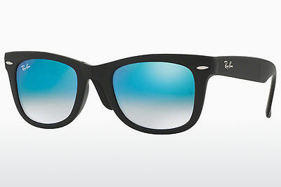 선글라스 Ray-Ban FOLDING WAYFARER (RB4105 60694O) - 검은색