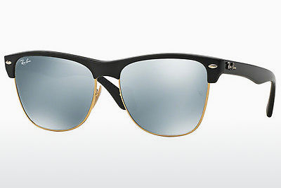 선글라스 Ray-Ban CLUBMASTER OVERSIZED (RB4175 877/30) - 검은색