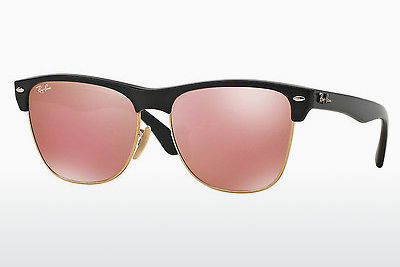 선글라스 Ray-Ban CLUBMASTER OVERSIZED (RB4175 877/Z2) - 검은색