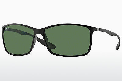 선글라스 Ray-Ban LITEFORCE (RB4179 601S9A) - 검은색