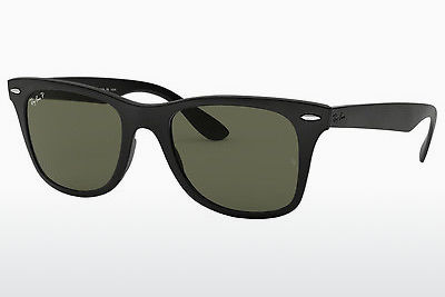 선글라스 Ray-Ban WAYFARER LITEFORCE (RB4195 601S9A) - 검은색