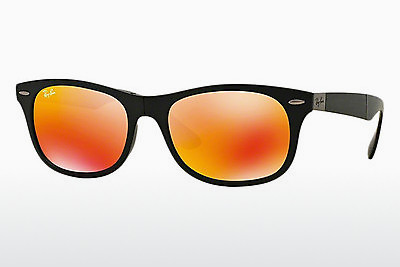선글라스 Ray-Ban FOLDING (RB4223 601S6Q) - 검은색