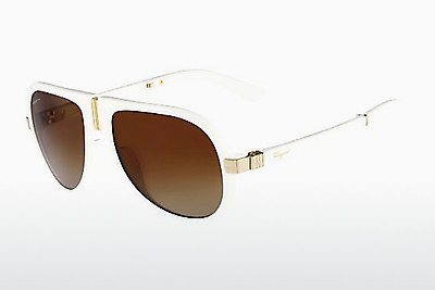 선글라스 Salvatore Ferragamo SF662SP 103 - 뿔