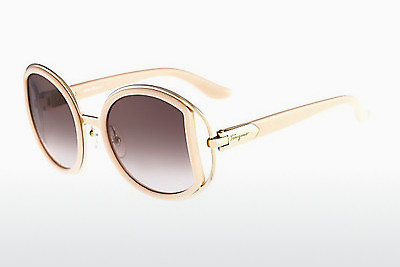 선글라스 Salvatore Ferragamo SF719S 264 - 뿔