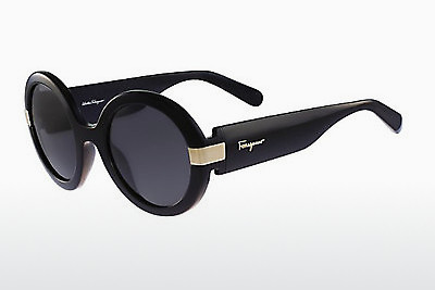 선글라스 Salvatore Ferragamo SF778S 001 - 검은색