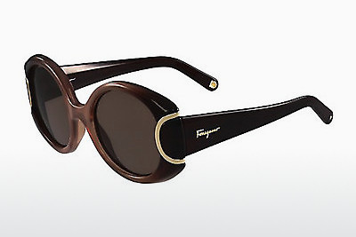 선글라스 Salvatore Ferragamo SF811S SIGNATURE 212