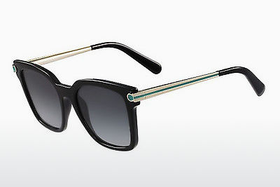 선글라스 Salvatore Ferragamo SF832S 001 - 검은색