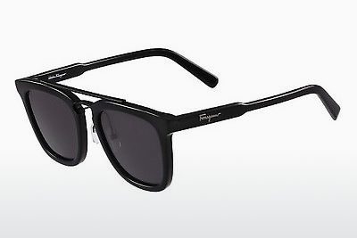 선글라스 Salvatore Ferragamo SF844S 001 - 검은색