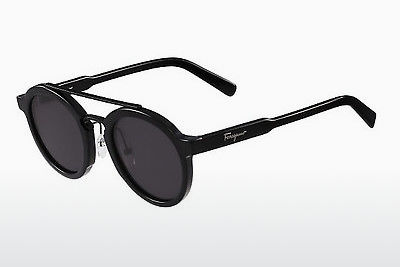 선글라스 Salvatore Ferragamo SF845S 001 - 검은색