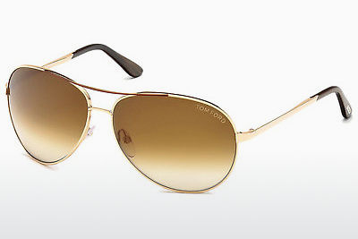 선글라스 Tom Ford Charles (FT0035 772)