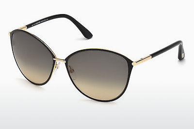 선글라스 Tom Ford Penelope (FT0320 28B) - 금색
