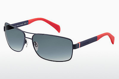 선글라스 Tommy Hilfiger TH 1258/S 4NP/JJ - 청색