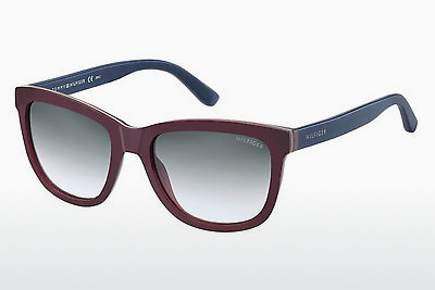 선글라스 Tommy Hilfiger TH 1285/S FTN/9C - 보라색, Violet