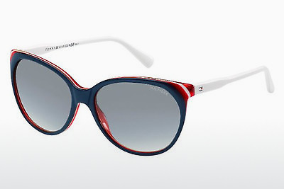 선글라스 Tommy Hilfiger TH 1315/S VN5/JJ - 청색