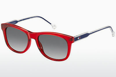 선글라스 Tommy Hilfiger TH 1501/S C9A/9O - 적색