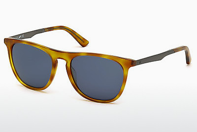 선글라스 Web Eyewear WE0160 53V - 하바나, Yellow, Blond, Brown