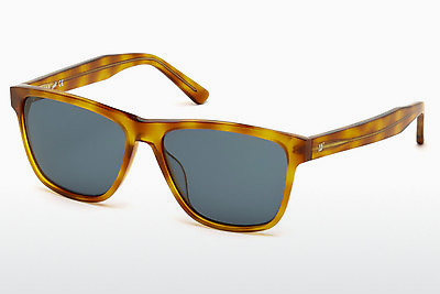 선글라스 Web Eyewear WE0161 53V - 하바나, Yellow, Blond, Brown