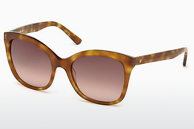 선글라스 Web Eyewear WE0165 53F - 하바나, Yellow, Blond, Brown