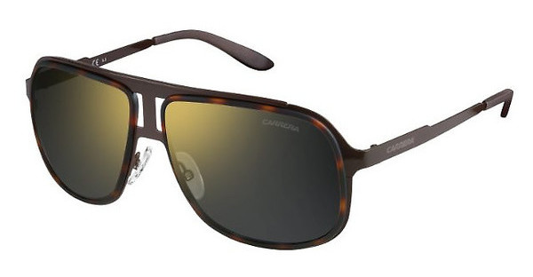 Carrera CARRERA 101/S KLT/CT COPPER SPBRWHVNBRW (COPPER SP)