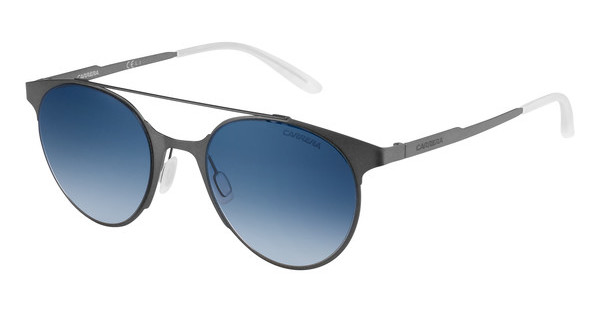 Carrera CARRERA 115/S RFB/UY BLUE SF GREYMATT GREY (BLUE SF GREY)