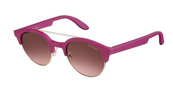 Carrera CARRERA 5035/S RFS/M2 BROWN PINK SFCHRRYGOLD (BROWN PINK SF)