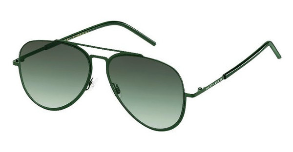 Marc Jacobs MARC 38/S TDJ/J7 GREY SF GREENGREEN