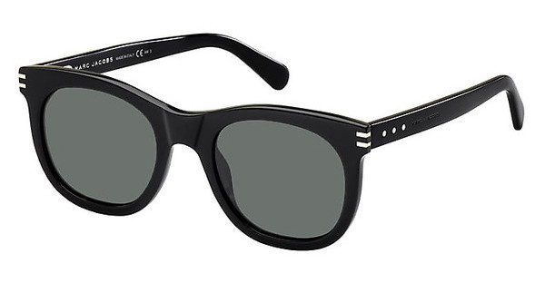 Marc Jacobs MJ 565/S 807/Y1 GREYBLACK (GREY)