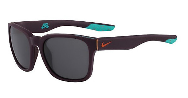 Nike NIKE RECOVER EV0874 608 DEEP BURGY/COP FLH W/GRY LENS