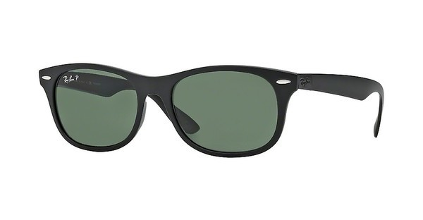 Ray-Ban RB4207 601S9A POLAR GREENMATTE BLACK