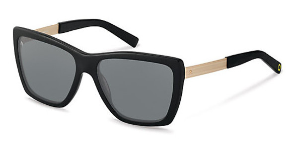 Rocco by Rodenstock RR320 A sun protect - smoky grey - 85 %black