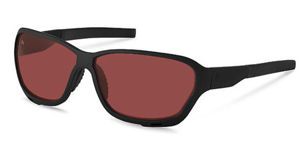 Rodenstock R3276 A sun contrast - dynamic red - 80%black