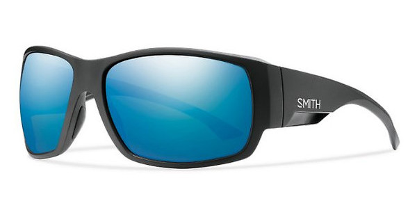 Smith DOCKSIDE/N DL5/W5 BLUE SP LZMTT BLACK (BLUE SP LZ)