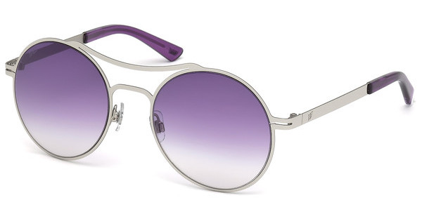 Web Eyewear WE0171 16Z verspiegeltpalladium glanz