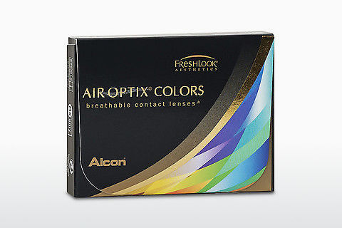 콘택트렌즈 Alcon AIR OPTIX COLORS (AIR OPTIX COLORS AOAC2)