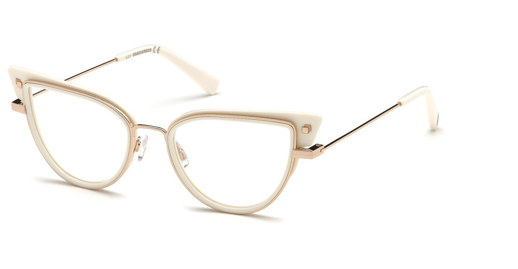 Dsquared   DQ5292 021 weiss