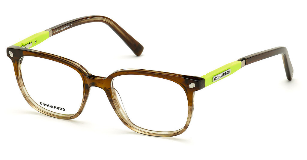 Dsquared   DQ5297 047 braun hell